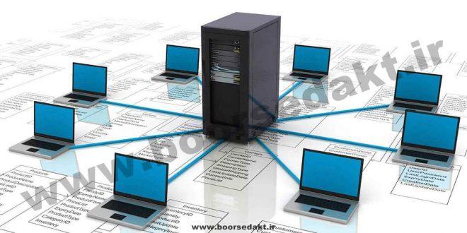 فروش داکت شبکه